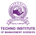 techno institute of management science logo